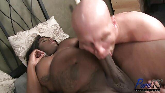 Sexy interracial