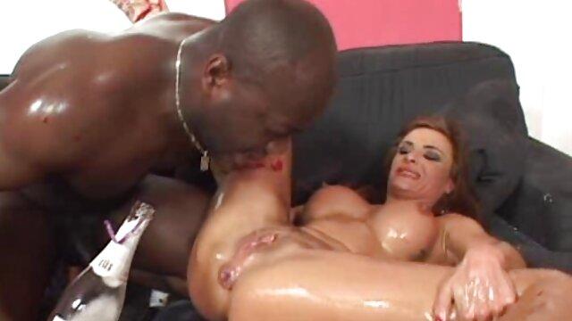 Meilleur porno sans inscription  Bbw MILF baisée film porno complet black